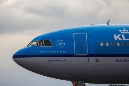 GINOPRESSBVStock_KLM_Schiphol_2
