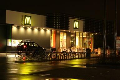 GINOPRESSBVStock_McDonalds_Hengelo_Westermaat_McDrive_1
