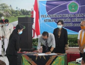 Made Dewi Sariyani Nahkodai STIKES Advaita Medika Tabanan