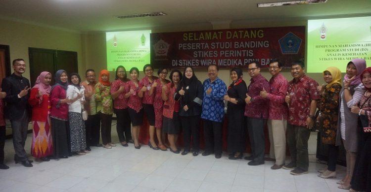 Kunjungan STIKes Perintis Padang