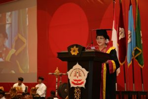 Wakil Ketua I Bidang Akademik