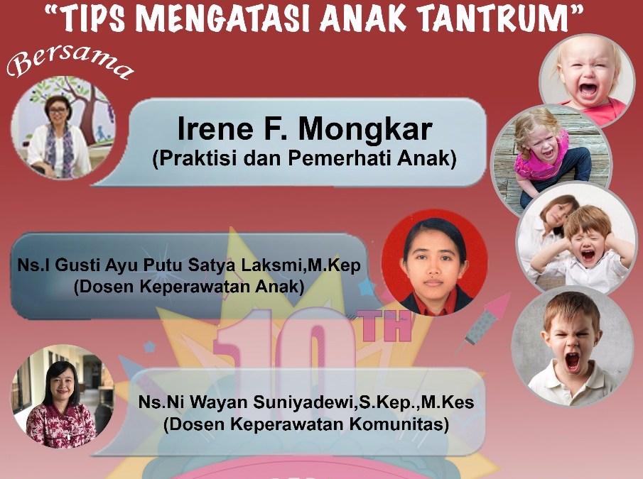 Seminar Kesehatan Parenting Style