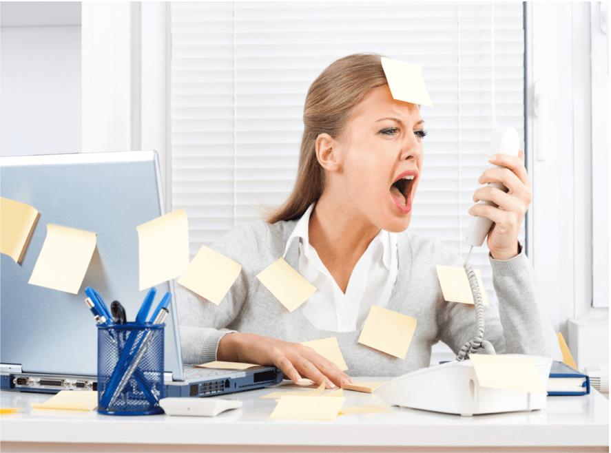 Stress Manajemen - Materi Seminar Nasional