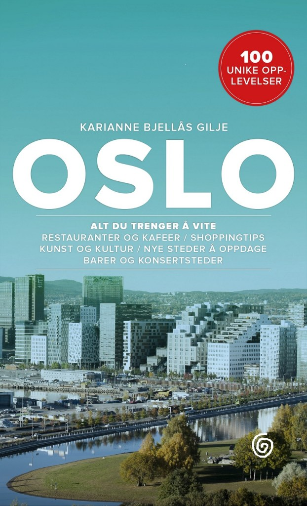 Den beste boka om Oslo