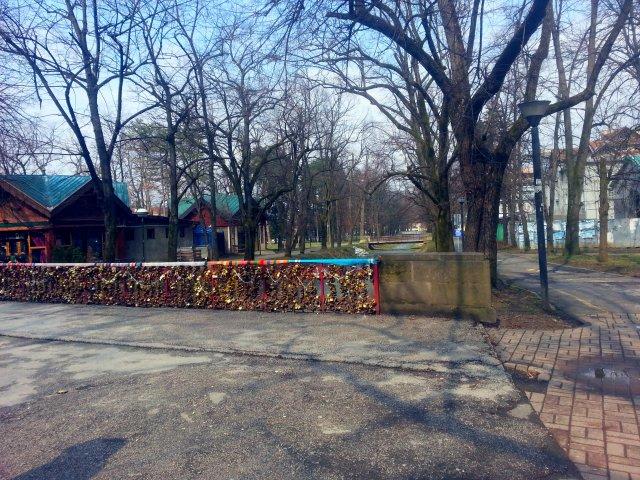 most ljubavi vrnjacka banja