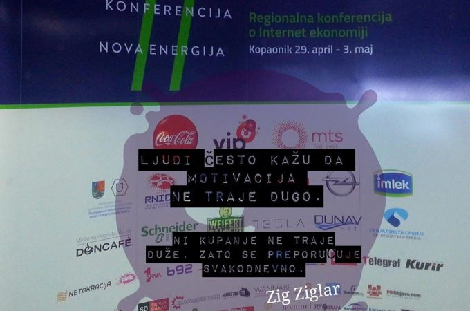#NovaEnergija TOP 5 NAJENERGIČNIJIH REČENICA – DRUGI DAN / #NewEnergy on Kopaonik TOP 5 MOST ENERGETIC SENTENCES – DAY 2