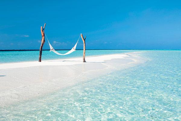 Maldivi kod kuće – Luksuzni beg od realnosti