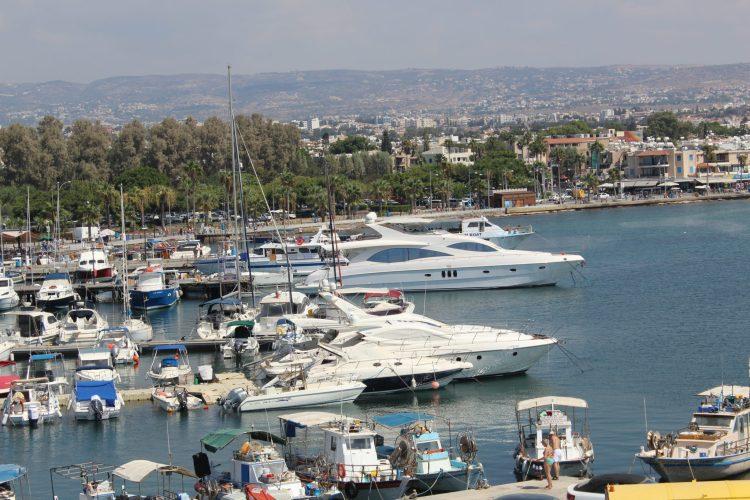 Port / Marina