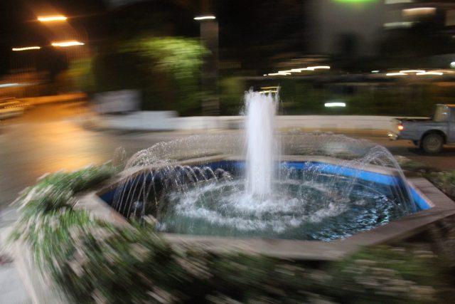 Fontana Aja Napa
