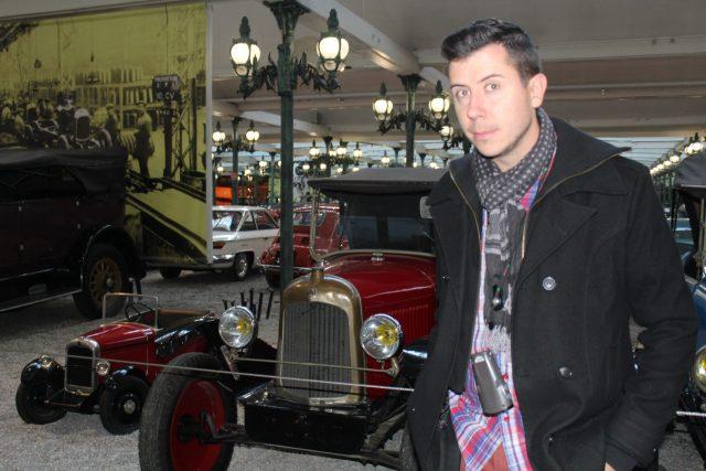 Muzej automobila Miluz