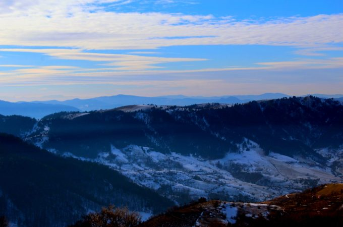 One day at Zlatibor mountain, Serbia