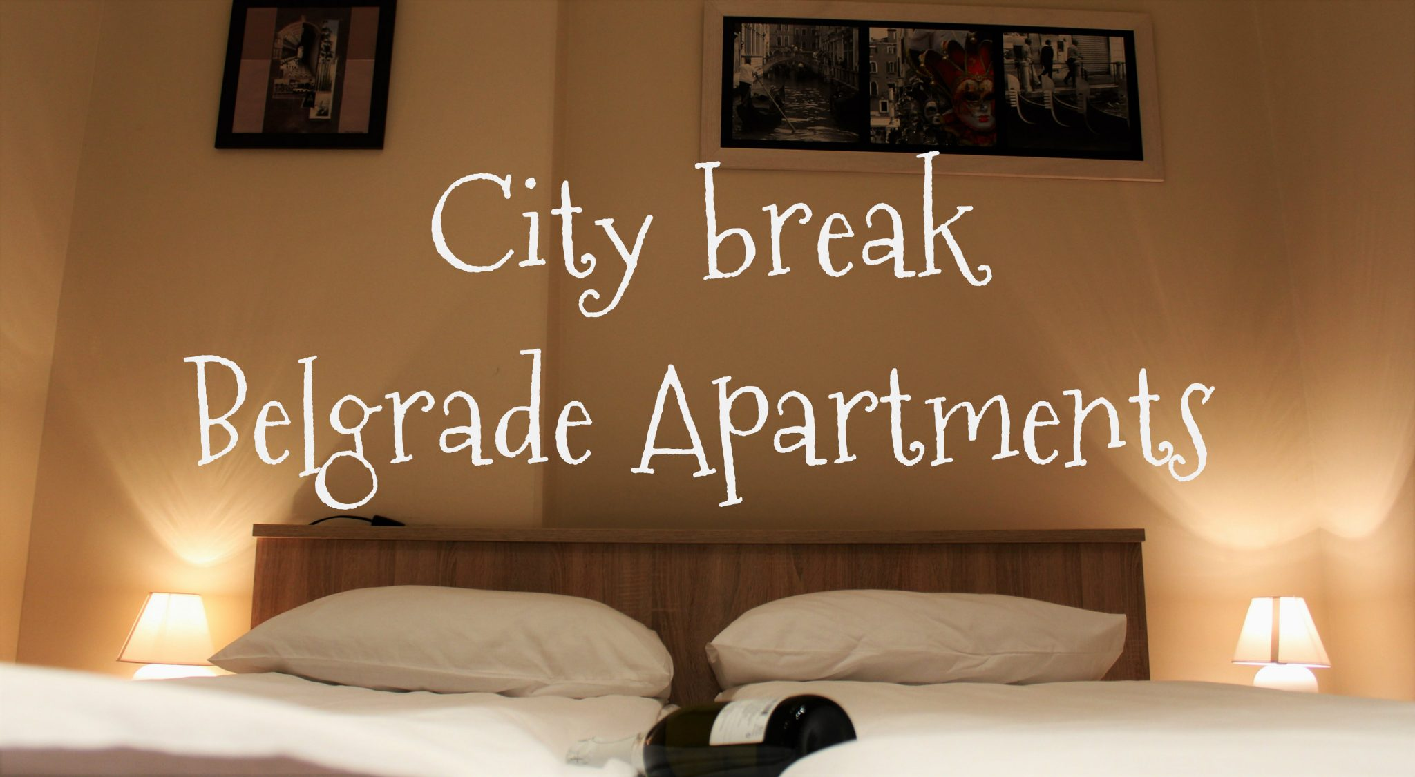City Break Apartments Beograd City Break Belgrade Apartments