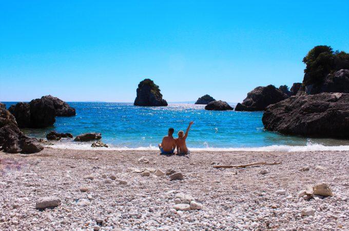Najlepše plaže na kojima smo bili – 50 nijansi PLAVE – razglednice