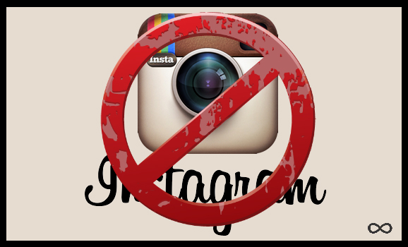 Instagram mistakes Najveće greške na instagramu