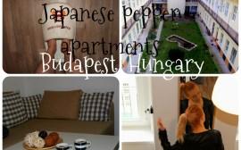 Japanese pepper apartman japanese pepper apartment