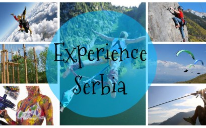 experience serbia