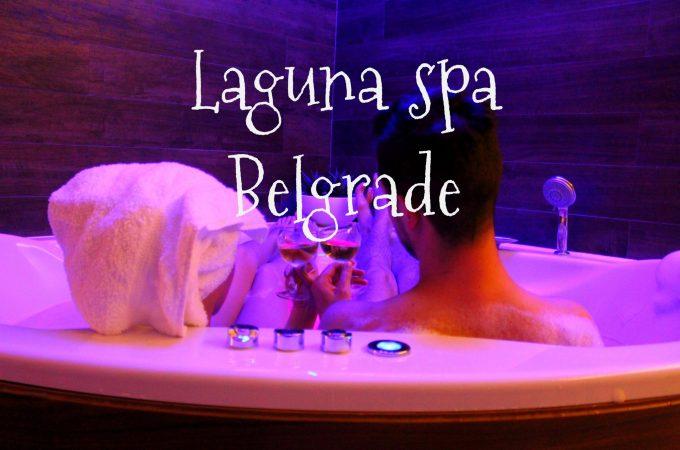 Laguna spa Beograd apartman