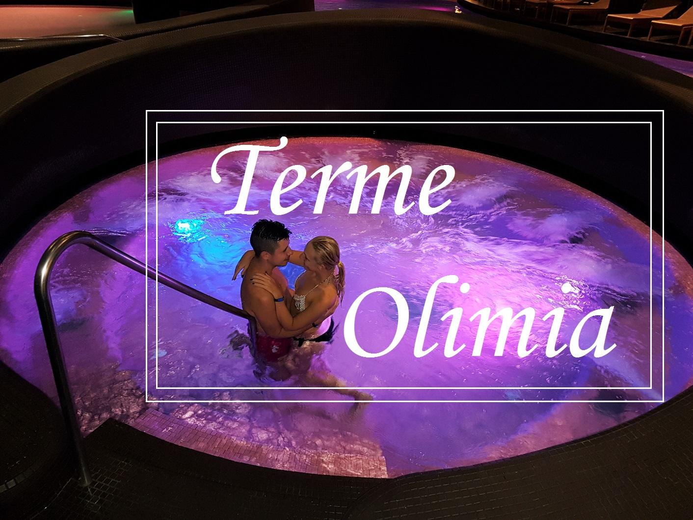 Spa centar u hotelu Sotelia Ohridelia Wellness i predivne Terme Olimia u Sloveniji kao idealno mesto na kojem možete provesti romantičan vikend ili medeni mesec pun uživanja