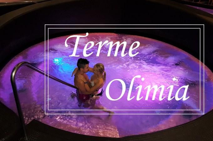 Terme Olimia medeni mesec ili romantični vikend