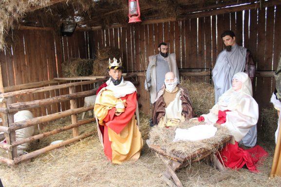 Božićni vašar Temišvar