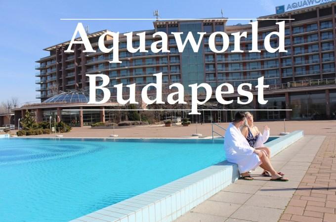 Aquaworld Budapest iskustvo – Kambodža na obodu grada