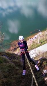 Radojničko jezero Zlatibor planinarenje peranje splavarenje