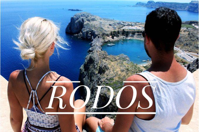 Tropski raj nije daleko kao što mislite – ostrvo Rodos
