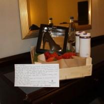 dobrodošlica welcome hotel reinessance dusseldorf germany
