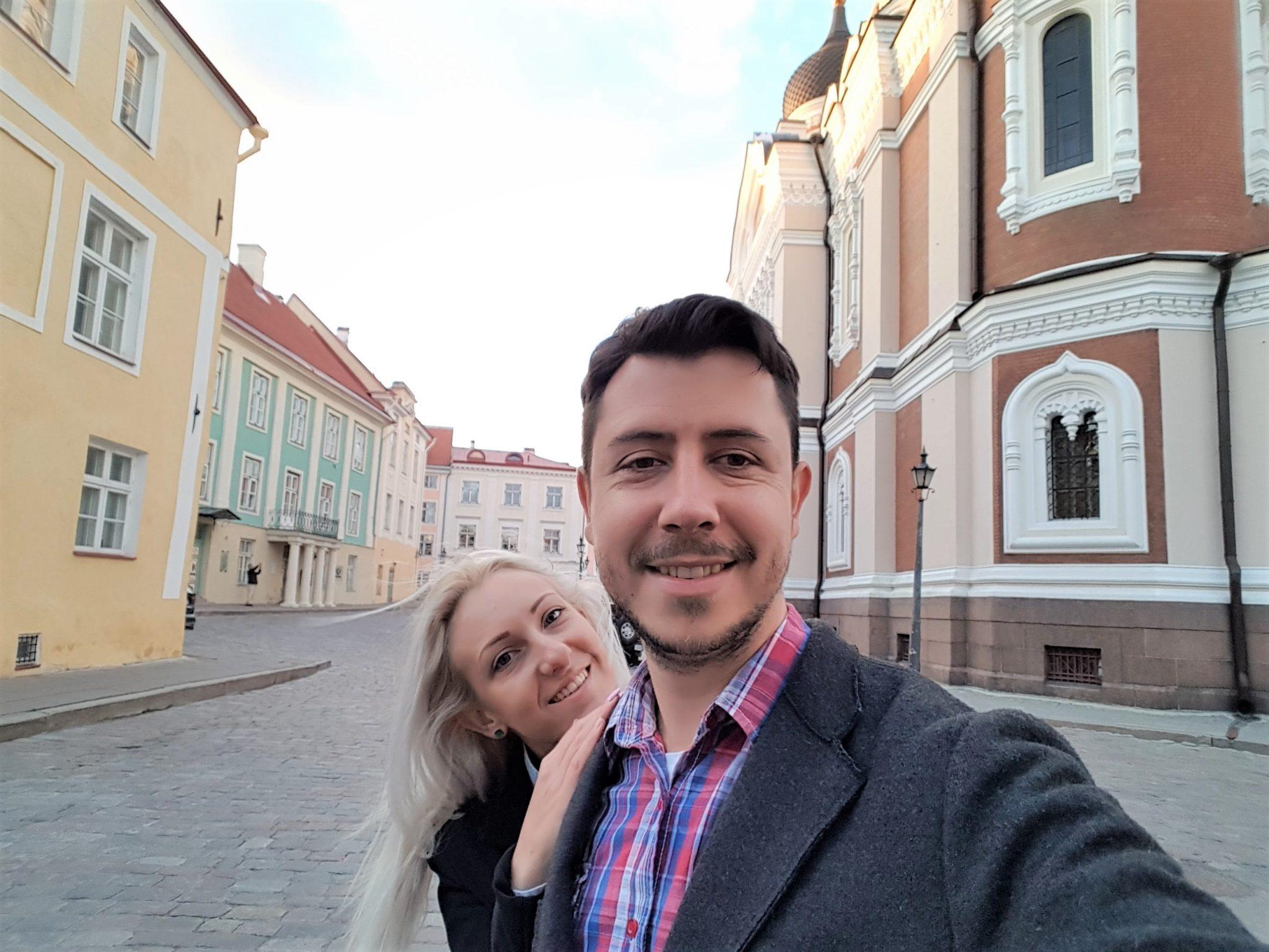 naučili na putovanju kroz Estoniju