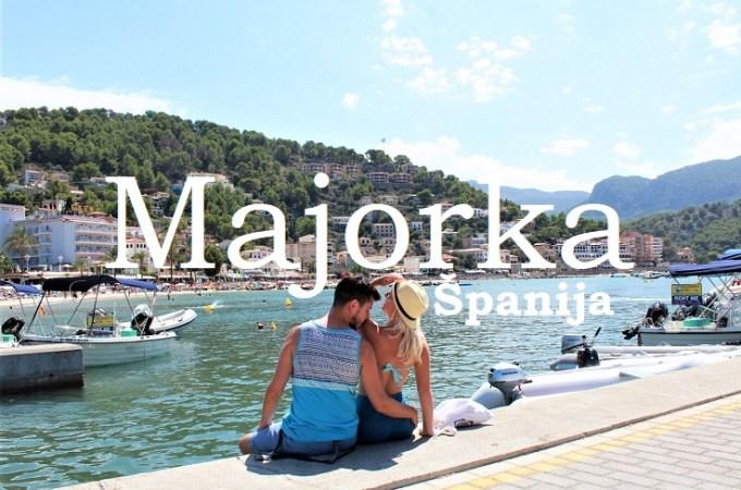 Majorka biser Mediterana – Letovanje u Španiji