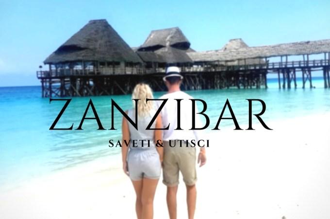 Zanzibar – iskustva i saveti