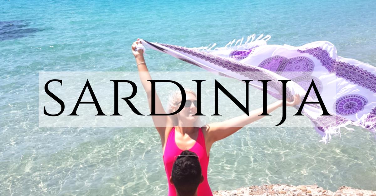utisci i saveti letovanje na sardiniji