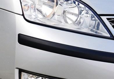 Ford Mondeo MK3 aktivace uzamčení vozu po rozjezdu