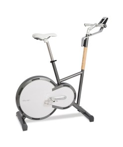 STIL-FIT Ergometer White Edition