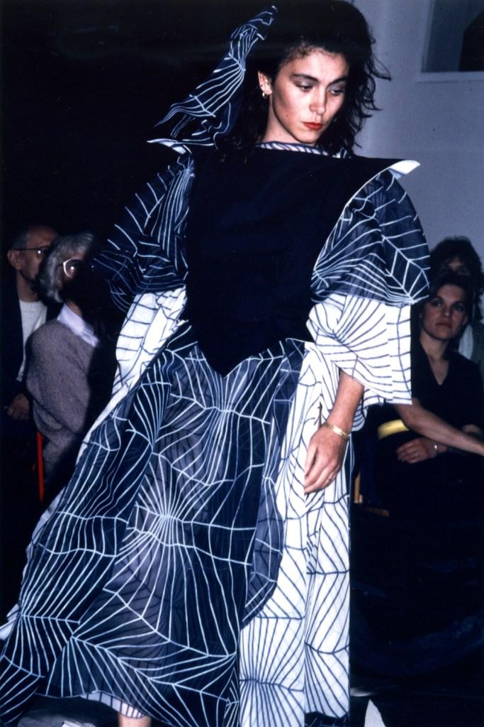 Stil-Stengel, Mode, Avantgarde