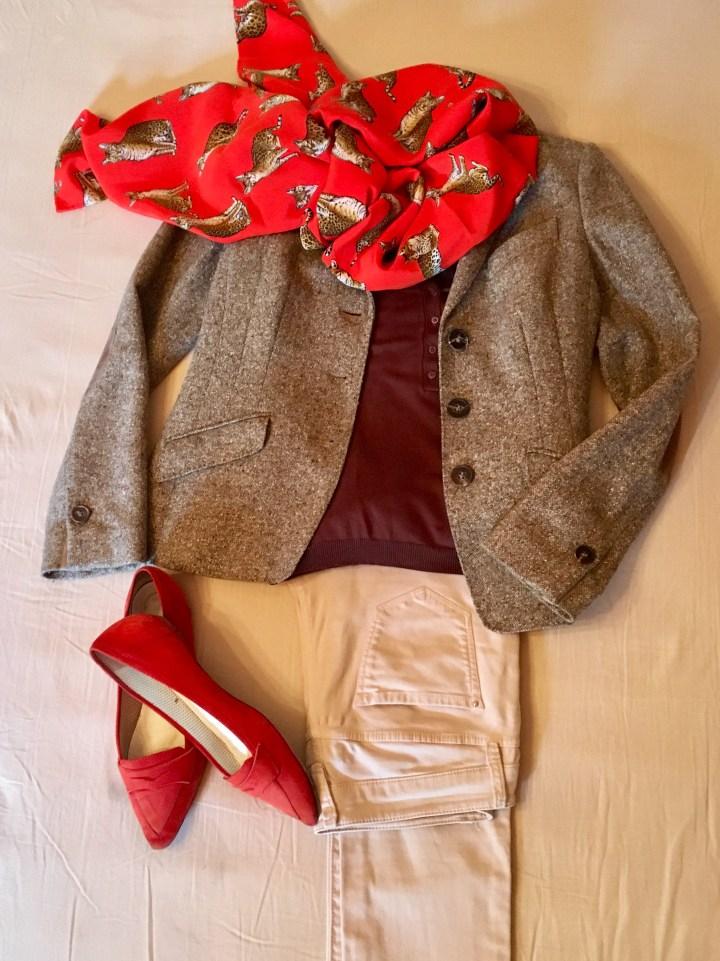 6 outfits mit rot als blickfang2