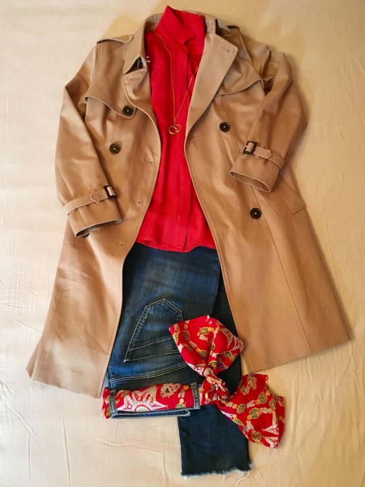 6 outfits mit rot als blickfang3