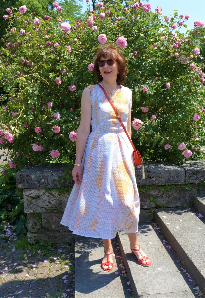 Liebling Sommerkleid Titel