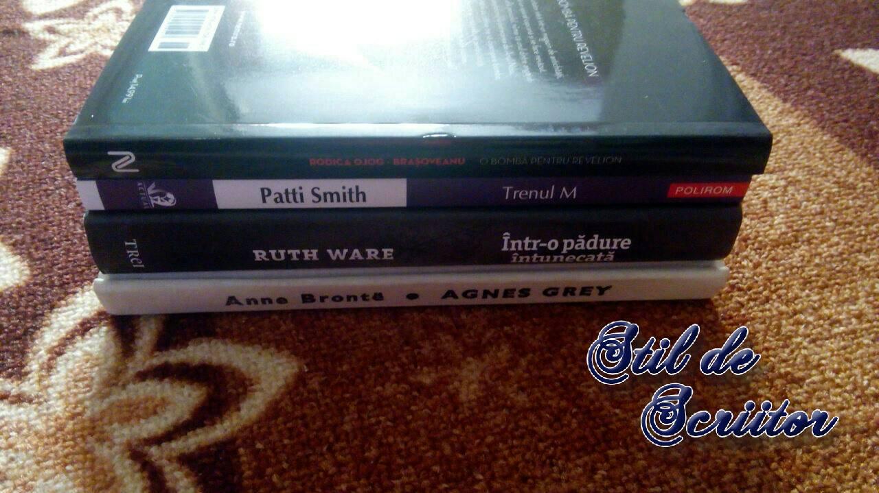 Ce cărți am primit (5)