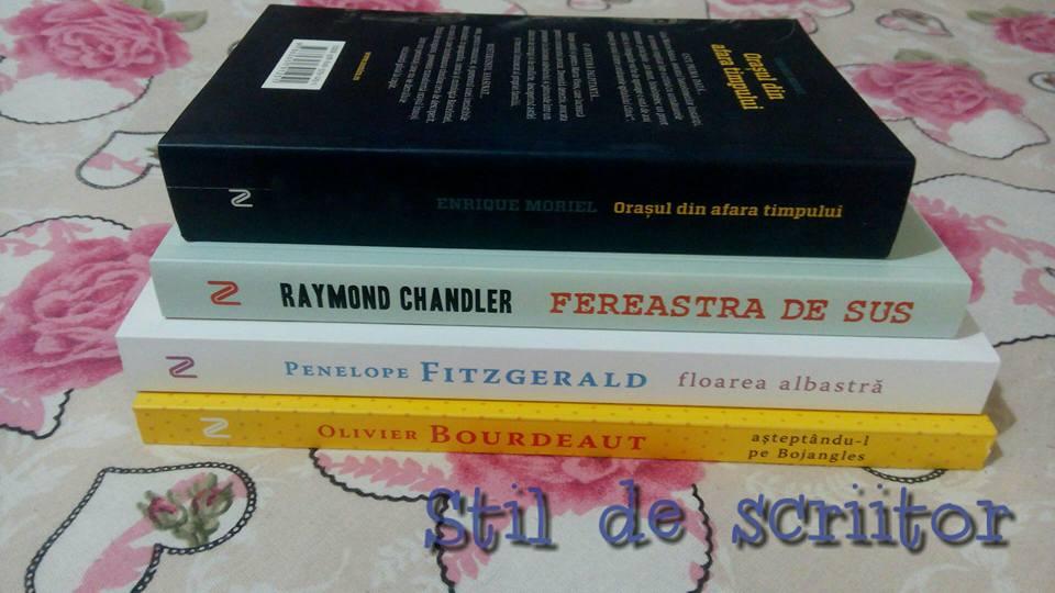 Ce cărți am primit (12)