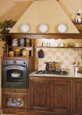 Stile Antico  Progettazione e realizzazione di mobili su misura in legno massello