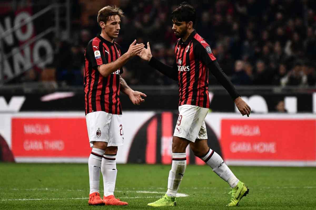 Sportmediaset – Verso Chievo-Milan: Conti e Biglia possibili titolari - Stile Milan
