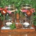 Come preparare la tavola con le decorazioni natalizie
