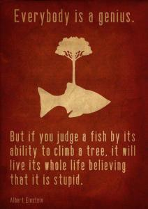 genius fish