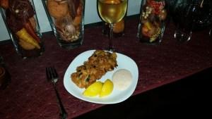 Boston, Spring, Shrimp, recipe