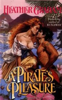pirate's pleasure