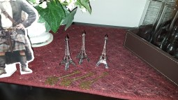 gathering, Lallybroch, Outlander, Eiffel Tower, Paris