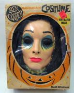 Ben Cooper, Morticia, Halloween, Addams Family, S.A. Young