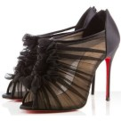 shoes, Louboutin, Jimmy Choo, New Year's Eve, Candace, Kenna, Frankie, S.A. Young