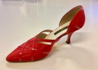 red-shoe